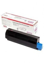 Oki Toner 42804505 Yellow for C5200/ C5400/ NY/ UBRUKT