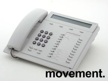 Ericsson Telefonapparat for MD110 telefonsentral, Dialog 3213 (Bred versjon), brukt bilde 1