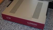 ION SA5600 (SA5610-RW-IPC) 1 units rackmodell, pent brukt
