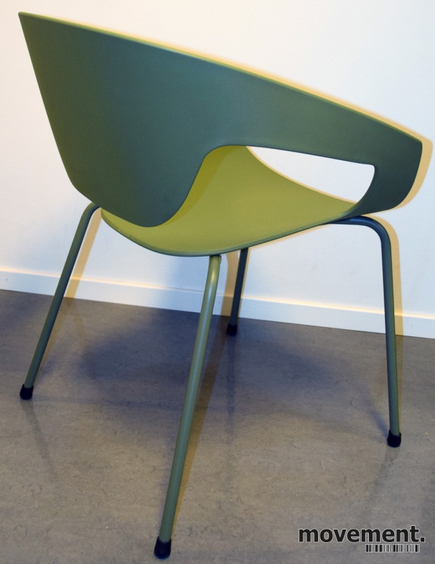 Morsomme loungestoler bes ksstoler ioliven vad chair by for Frezza casamania