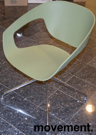 Morsomme loungestoler bes ksstoler ioliven farge m rk gr nn vad chair by casamania frezza - Casamania by frezza ...