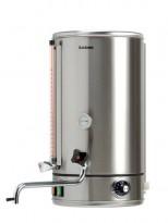 Animo WKI-10 vannkoker for veggmontering og vanntilkobling, 10 liter, UBRUKT