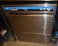 Meiko EcoStar 530F Oppvaskmaskin for storkjøkken / glassvasker, 400Volt, godt brukt