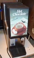 JetSpray Kakaoautomat, for fast vanntilkopling, pent brukt