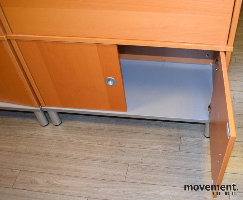 Ikea Effektiv Serie : ringpermreol i b k ikea effektiv serie 84 5cm bredde 94cm h yde pent brukt ~ A.2002-acura-tl-radio.info Haus und Dekorationen
