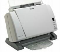 Kodak dokumentscanner, modell i1220, brukt - Uten PSU