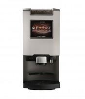 DeJong lekker kaffeautomat med kvern og Touchskjerm, Virtu81|35, 2011-modell, pent brukt