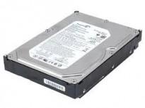 Seagate 250GB SATA Harddisk 3,5toms, ST3250620AS, NY/UBRUKT