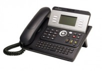 Alcatel IP-touch 4028 IP-telefon telefonapparater for telefonsentral OMNIPCX,  pent brukt