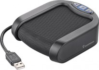 Plantronics MCD100 speakerphone USB, pent brukt