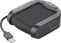 Plantronics MCD100 speakerphone USB, pent brukt