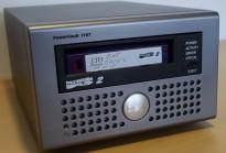 Dell PowerVault 110T Ultrium2 LTO2 backup-enhet i ekstern SCSI-kabinett, pent brukt