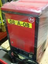 Trucklader: MTM 24VOLT 80AMPER 3fas lader, 962382-010, pent brukt