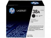 HP toner Q1338A, original toner til Hewlett-Packard LaserJet 4200-serie, NY I ESKE
