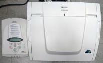 Dokumentscannerløsning fra Canon/Axis - modell DR-3080CII og Axis 7000, pent brukt