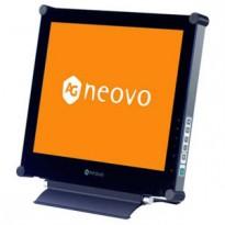 Neovo 19toms skjerm spesielt egnet for sikkerhet/overvåkningsanlegg, DVI/VGA, pent brukt
