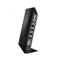 Asus RT-N56U trådløs router, pent brukt