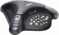 Konferansetelefon Polycom VoiceStation 300, pent brukt