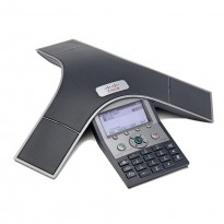 Cisco IP konferansetelefon CP-7937G Unified IP Conference Station VoIP phone POE, pent brukt