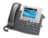 IP-telefon, Cisco IP Phone 7945 series, CP-7945G, pent brukt