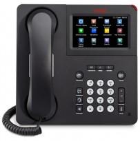 IP-telefon fra Avaya, modell IP Phone 9641G, pent brukt
