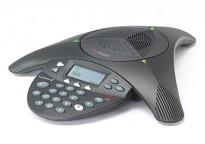 Konferansetelefon Polycom Soundstation2 Avaya 2490, pent brukt