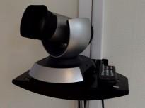 Videokonferanse-kamera: Lifesize Camera 10x, FULL HD, 60fps, progressive, pent brukt