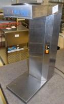 Termostrakter fra Olland / Coffee Queen, Mega A, 2200W for fast vanntilkopling, brukt