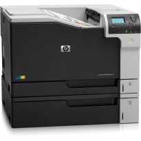 Hewlett-Packard A3 Enterprise nettverk fargelaser, Color LaserJet M750n / D3L08A, pent brukt - NY PRIS!