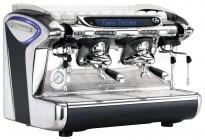 Espressomaskin, Faema Emblema 2-gruppers, pent brukt 2012-modell