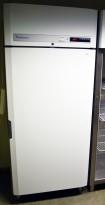 Porkka stort fryseskap for storkjøkken, Future F720, 85cm bredde, 202,5cm høyde, pent brukt