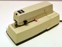 Elektrisk stiftemaskin Rapid 90EC Electric, brukt