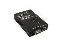 Transition Networks SGFEB 1000Base-T til 1000Base-X (Fiber converter), pent brukt