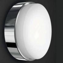 Kreadesign 13120 Beta ALL taklampe / vegglampe, Aluminium, Ø=32,5cm, NY / UBRUKT