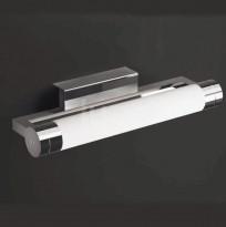 Kreadesign 37050 TI-Light vegglampe i krom, 160w R7S, NY / UBRUKT