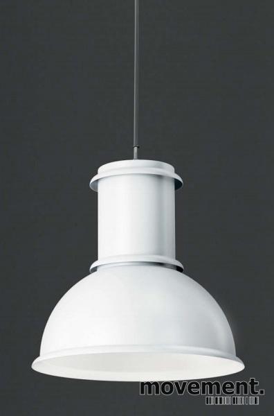 Kreadesign 71671 Work 280 BI taklampe / pendellampe i hvitt, Ø=28cm, NY / UBRUKT bilde 1