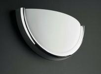 Kreadesign Vegglampe 31096 Omega AP CR, Krom, NY / UBRUKT