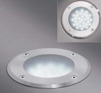 Kreadesign 96000 LED 30, LED-lampe / LED-spot for innbygging, kan brukes utendørs, NY / UBRUKT