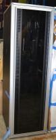 Rackskap: CPi M-series MegaFrame fullhøyde rackskap, 215cm høyde, NYTT/UBRUKT