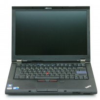 Bærbar PC: Lenovo Thinkpad T410 / Core i7-M620 2,66GHz / 4GB / 320GB / 14,1toms 1440x900, pent brukt