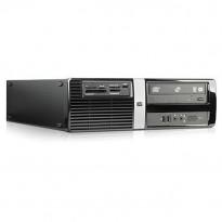 Stasjonær PC: HP Pro 3010SFF, Intel E5400/2GB/320GB, Kompakt modell, pent brukt