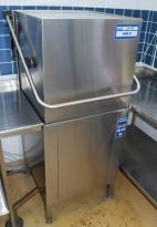 Metos / Wexiødisk WD-6E hetteoppvaskmaskin, 230V 3fas, 2003-modell i god stand, pent brukt