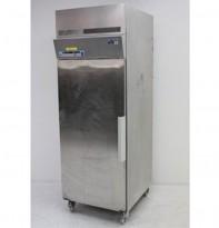 Fryseskap / fryser for storkjøkken, Gram F600 OPRHSE, 70cm bredde, 200cm høyde, pent brukt