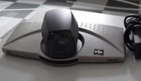Tandberg videokonferanse, TTC7-08, kamera med konsoll, pent brukt