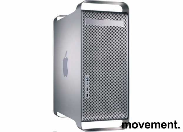 Apple Power Mac G5, PowerMac 7,2, G5 1,6/4GB/80GB/GeForce FX5200, A1047 EMC 1969, pent brukt bilde 1