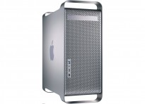 Apple Power Mac G5, PowerMac 7,2, G5 1,6/4GB/80GB/GeForce FX5200, A1047 EMC 1969, pent brukt