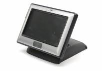 AV-utstyr: AMX touchscreen kontroller NXT-CV7 for møterom, smarthus m.m, pent brukt
