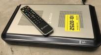 AV-utstyr: LifeSize Team 220 videokonferansekontroller, pent brukt