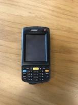 Håndholdt PC: Motorola Symbol N410, designet for Windows mobil, lader følger ikke med, Pent Brukt
