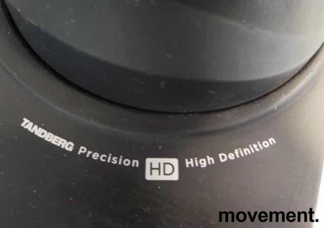 Tandberg TTC8-01, Videokonferanse kamera, pent brukt. bilde 4